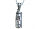 'GRA' or LOVE Ogham Pendant